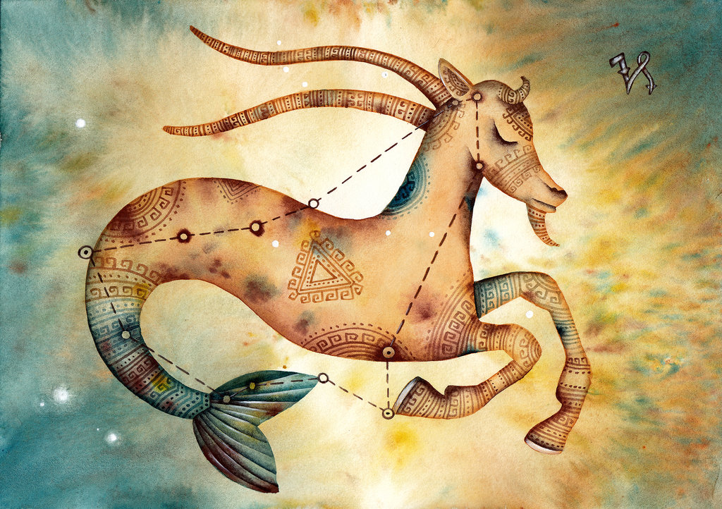 Capricorn (December 22 to January 20)