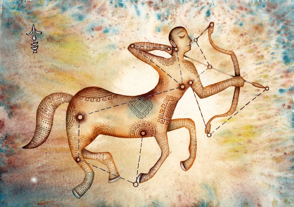 Sagittarius (November 23 to December 21)