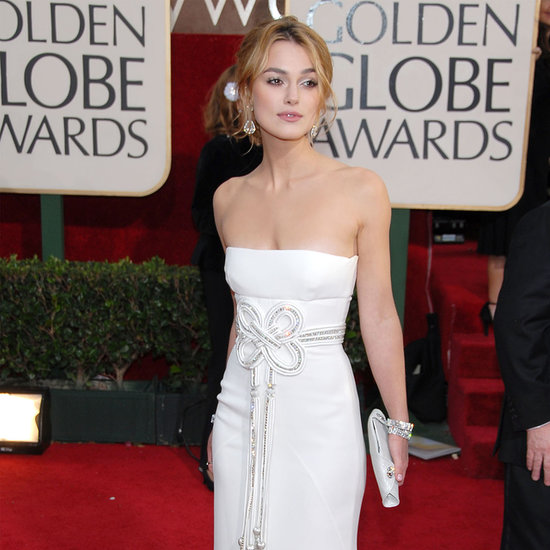 10 Iconic Golden Globes Gowns!
