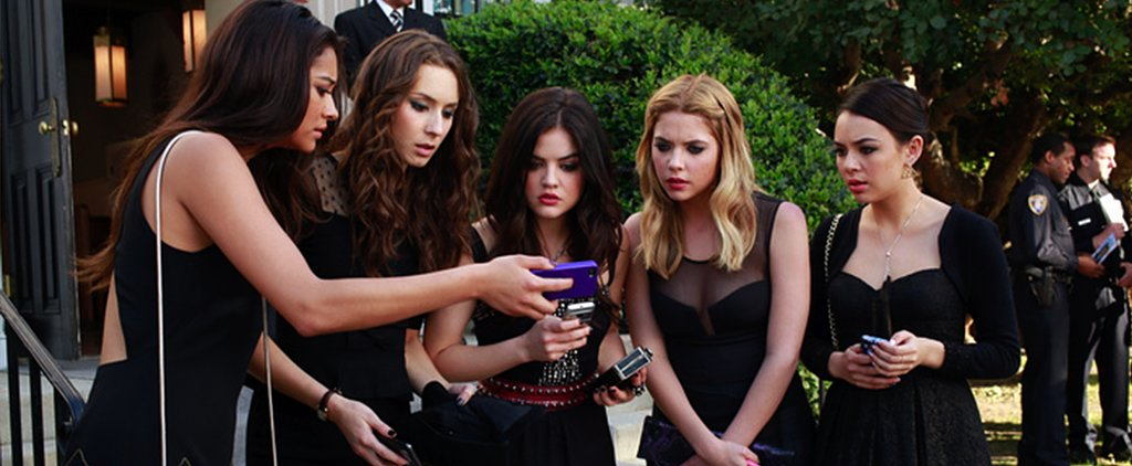 "Who Is ""A""? A Pretty Little Liars History in 2 Minutes"