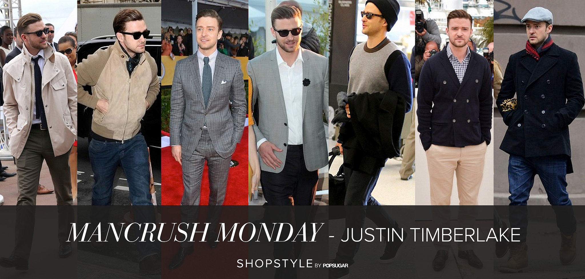 justin timberlake is our man crush monday