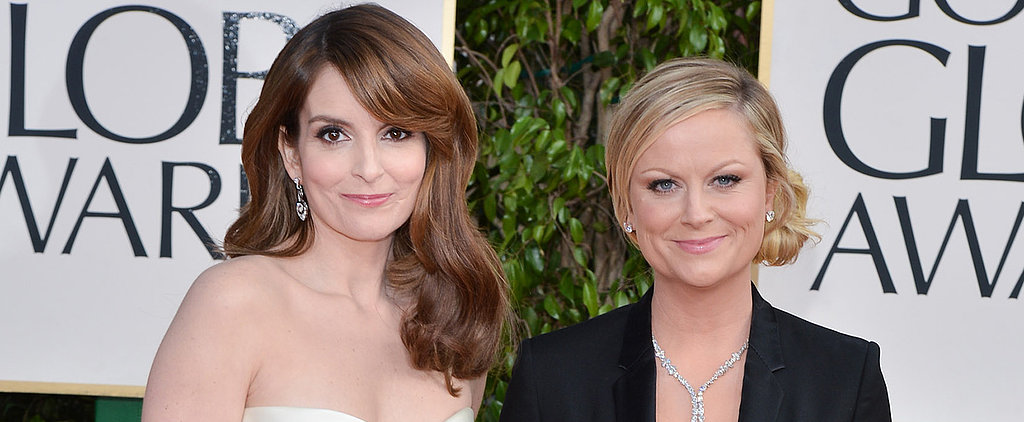 Tina Fey and Amy Poehler's Style Has Come a Long Way