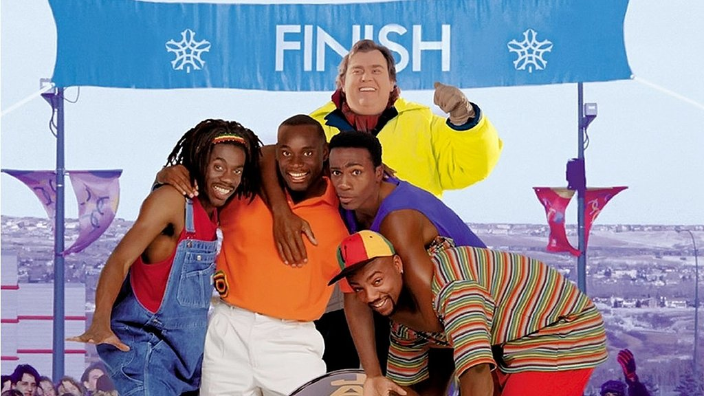 There Could Be Another Jamaican Bobsled Team