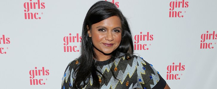 Mindy Kaling Responds to Her Elle Cover Controversy