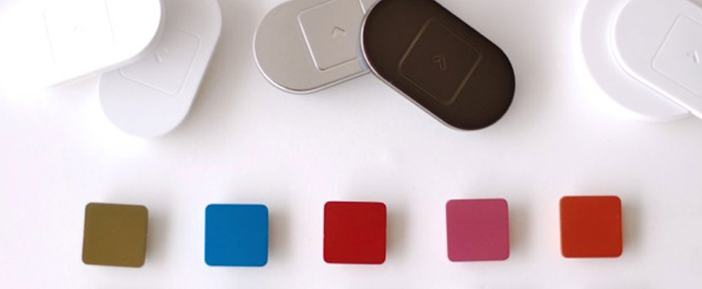 For Perfect Posture, Wear This Gadget