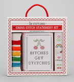 Stationery Sets For Writing to Funny Friends
