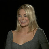 Margot Robbie Wolf of Wall Street Interview (Video)