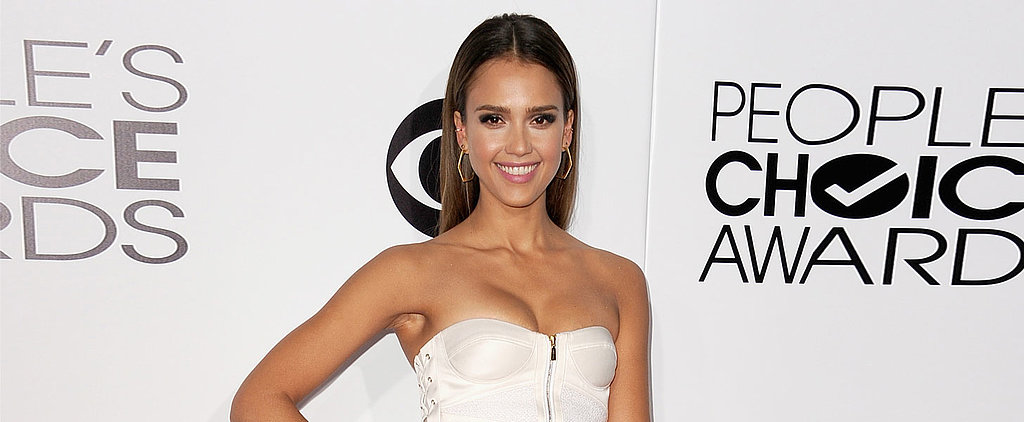 Is This One of Jessica Alba's Best Ever?