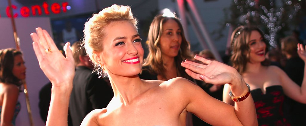 Watch the People's Choice Awards Red Carpet Live!