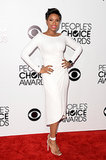 Jennifer Hudson at the People's Choice Awards 2014
