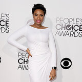 Jennifer Hudson Dress at People's Choice Awards 2014