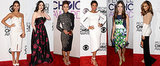 Consider This Your People's Choice Awards Glamour Report