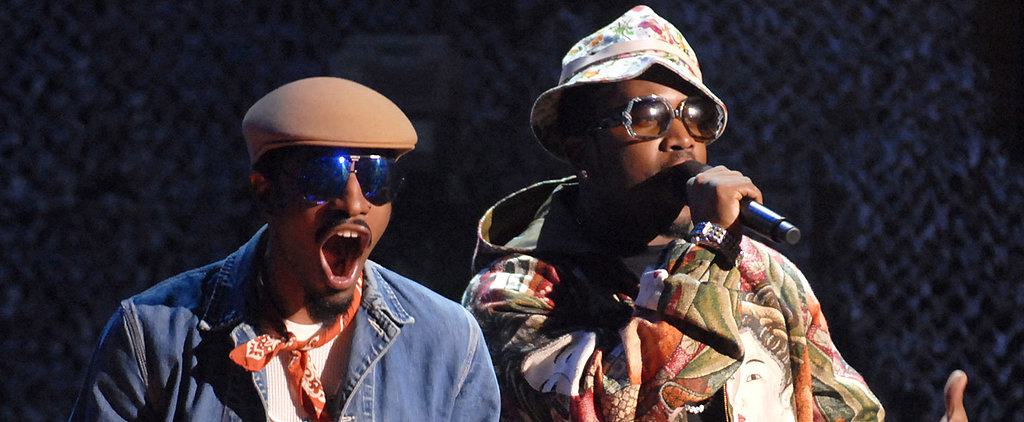 OutKast Is Reuniting at Coachella — See the Full Lineup