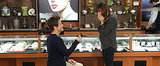 Parks and Recreation Proposal: See Chris and Ann Get Engaged!