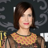 Kristen Wiig Goes For the Chop With a New Bob