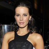 Nicole Richie, Kate Beckinsale at Dinner for Antonio Berardi