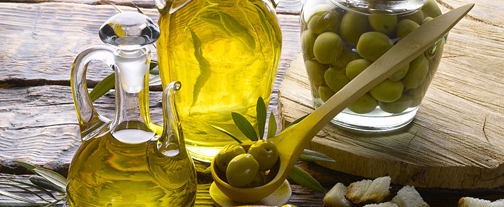 Why the Mediterranean Diet Might Make You Smile