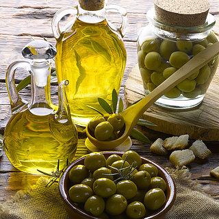 Mediterranean Diet For Happiness