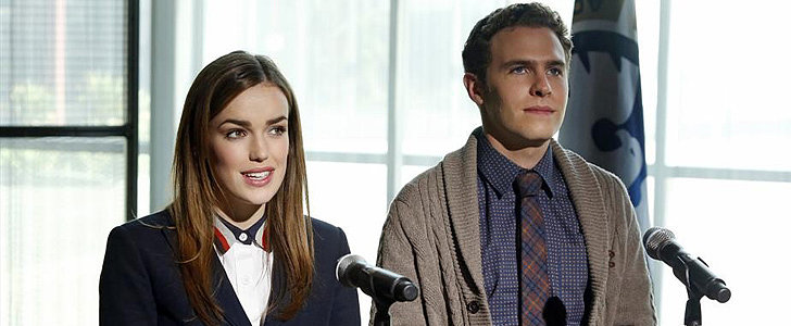 See New Pictures of the Next Agents of S.H.I.E.L.D.