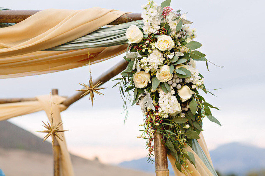 Pinterest-Worthy Ideas For a Winter Wedding