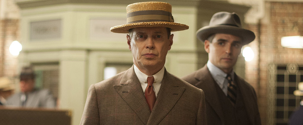 Boardwalk Empire Will End After Season Five