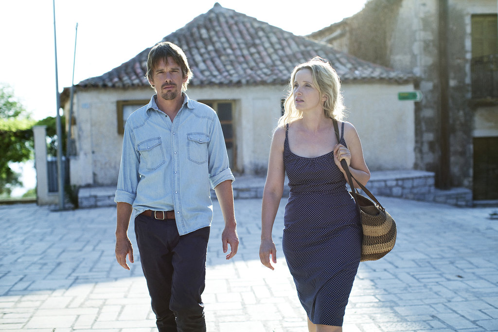 Celine, Before Midnight
