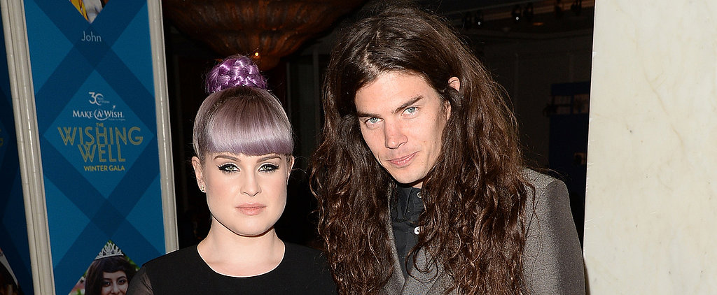 Speed Read: Bad News For Kelly Osbourne