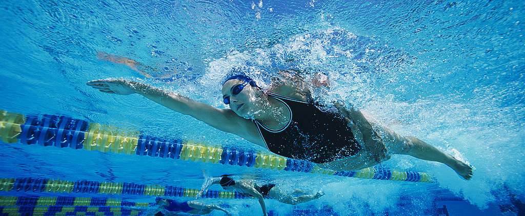 10 Reasons to Start Swimming Now!