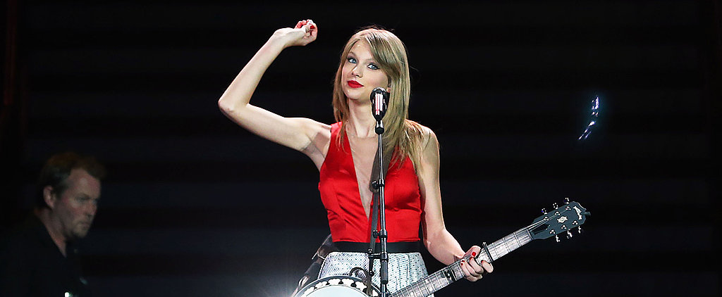 Does Taylor Swift Have a New Boyfriend?