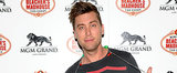 Lance Bass's Tearjerking Story About His Mom's Support