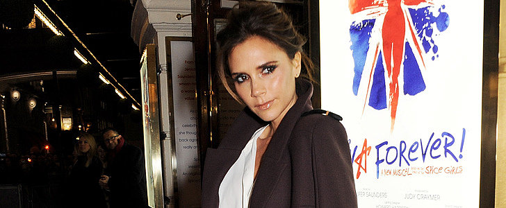 The Only 4 Rules You Need to Dress Like Victoria Beckham