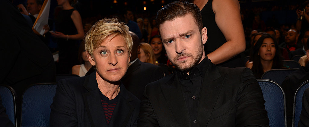 Everything That Happened at the People's Choice Awards