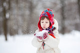 Make the Most of the Snow With Seven Snowy Activities!
