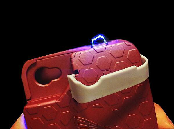 Stun-Gun Phone Cases and More Weirdness From CES