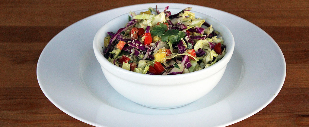 A Refreshing Detox Salad You'll Crave