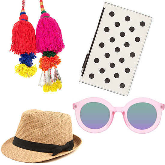 Cheap Summer Accessories