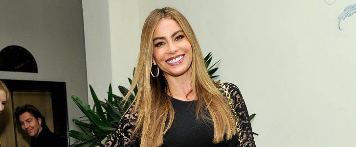 What Our Editors and Sofia Vergara Have in Common