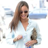Jamie Chung Reveals Her Engagement Ring