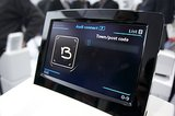 Audi — Touch Scribe