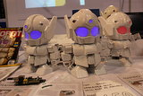 5 Adorable Robots at CES 2014