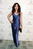 Rose McGowan at the Art of Elysium Heaven Gala 2014
