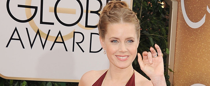 Amy Adams Brings More Than $8 Million to the Red Carpet
