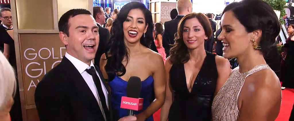 The Cast of Brooklyn Nine-Nine Didn't Even Expect to Be Nominated