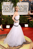 No Surprise Here! Jennifer Lawrence Has the Best Globes Night Ever