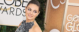 Mila Kunis, That Is One Serious Neckline