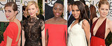 Cate! Lupita! Kerry! Vote on Last Night's Best-Dressed Star