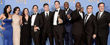 Golden Globes: Are You Glad Andy Samberg and Brooklyn Nine-Nine Won?