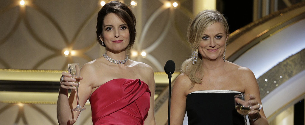 Were Tina and Amy Even Better Than Last Year?