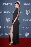 Miranda Kerr at the InStyle Golden Globes Afterparty