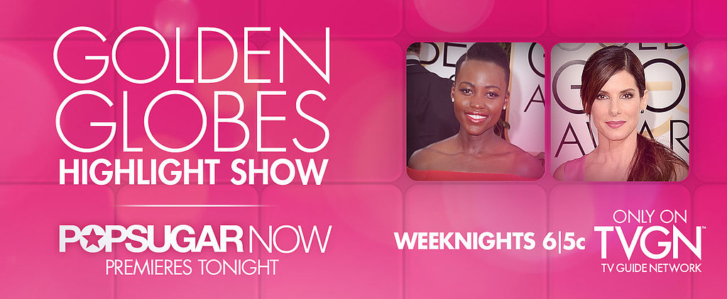 Watch POPSUGAR on TV — Our New Show Launches Tonight on TVGN!